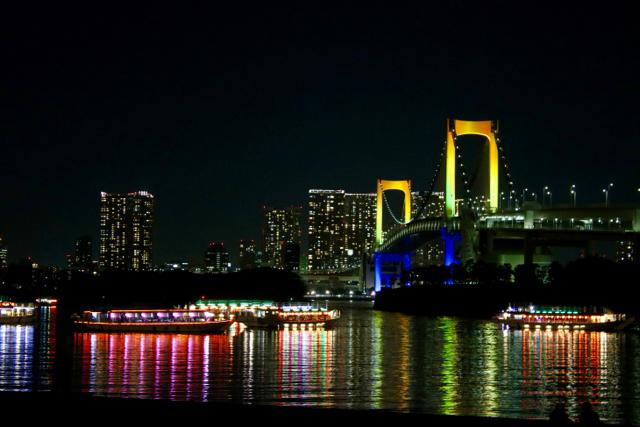 【台場公園】_f0348831_08060790.jpg