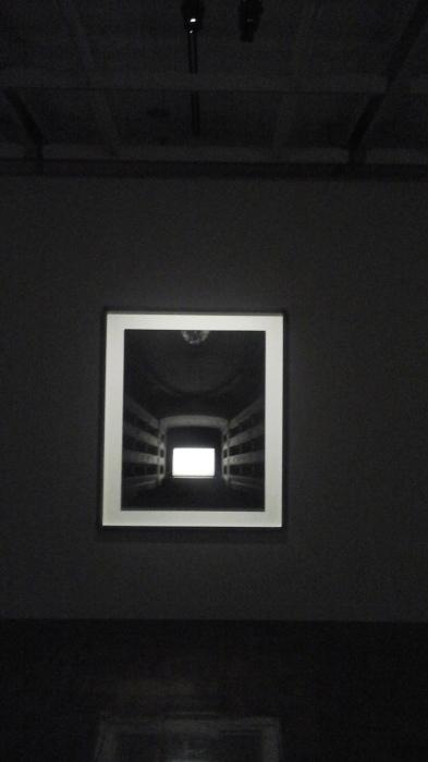 杉本 博司 展覧会 千葉市立美術館_f0050534_21030250.jpg