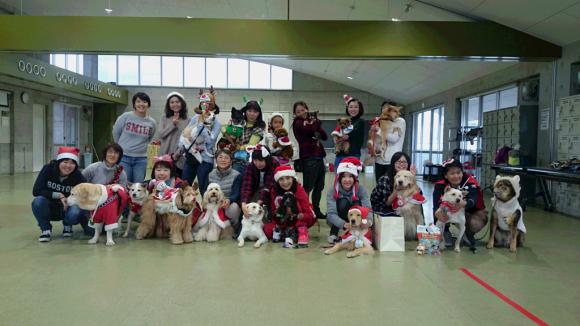 クリスマス会_a0126743_12061052.jpg