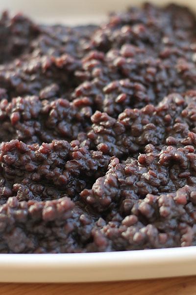 【トナカイのクッキー】動画公開とあんぱんとリエットとマカロン_f0149855_17311959.jpg
