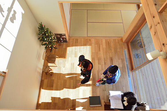 住まい手さん宅見学会 心地よく住み継がれる家 ―築39年のリノベーション 大阪茨木の家―_e0164563_16205149.jpg