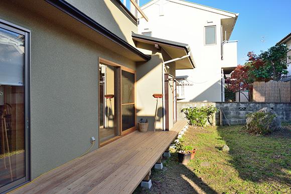 住まい手さん宅見学会 心地よく住み継がれる家 ―築39年のリノベーション 大阪茨木の家―_e0164563_1629070.jpg