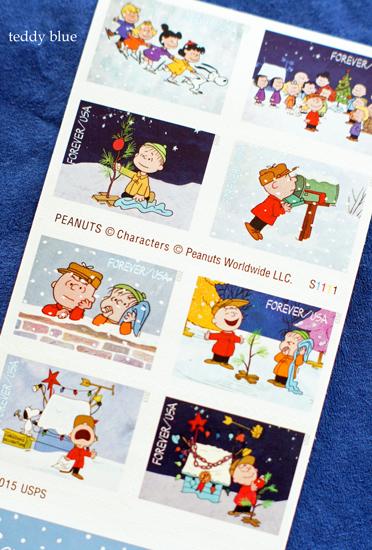 A Charlie Brown Christmas  チャーリーブラウンのクリスマス_e0253364_10323671.jpg