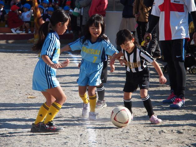 サッカー大会 予選_b0233868_14422216.jpg