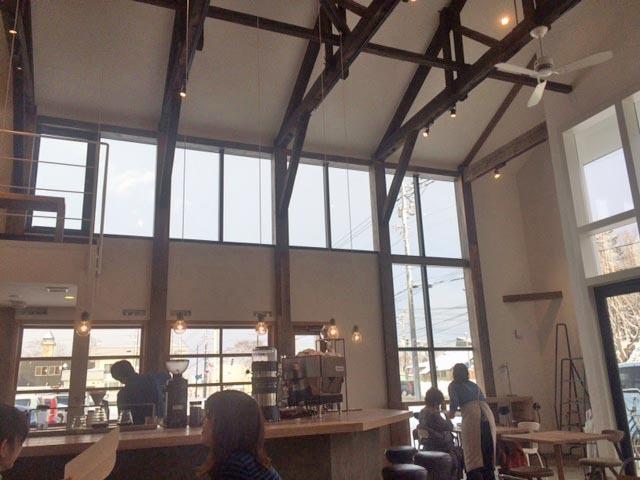 砂川LAUREL、カフェ&ショップ「shiro」オープン後_c0189970_09174302.jpg