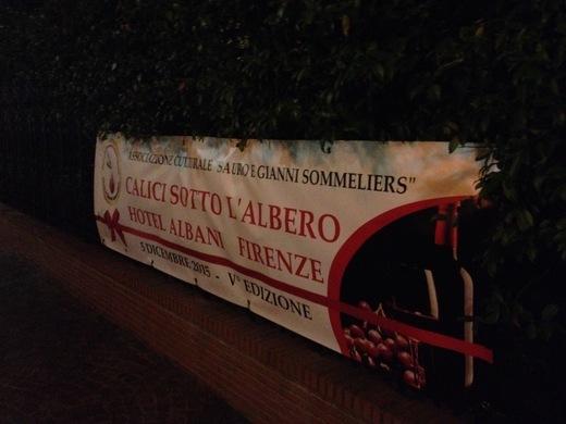 イタリアワインの試飲会@Hotel Albani_a0136671_142929.jpg