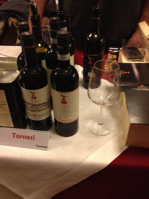 イタリアワインの試飲会@Hotel Albani_a0136671_332047.jpg