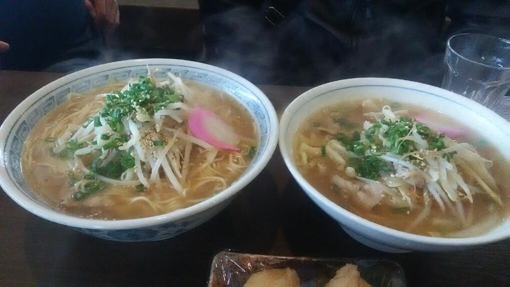 """松山店:近隣ランチ情報 """"ちとせ食堂""""_b0163075_1340122.jpg"""