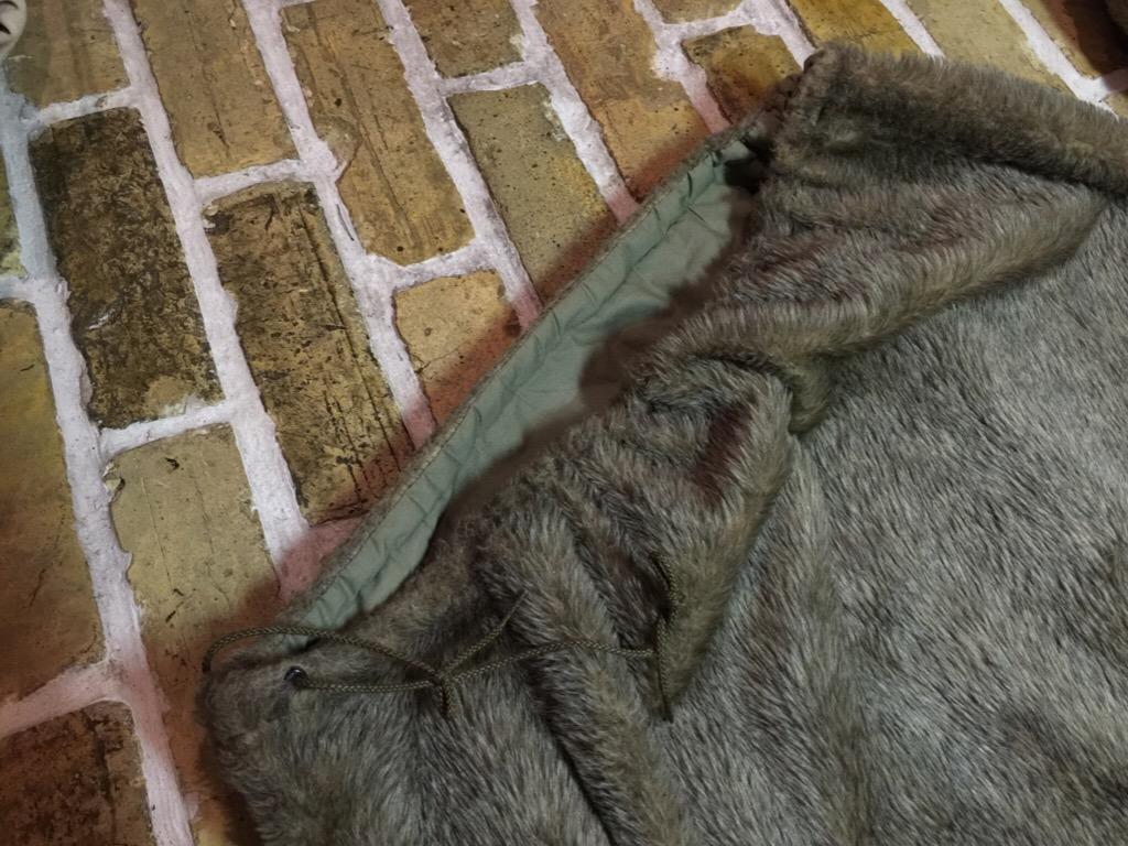 神戸店12/9(水)ヴィンテージ&スーペリア入荷!#3 1940\'s DeadStock Hunting JKT!Hunting Item!(T.W.神戸店)_c0078587_1639644.jpg
