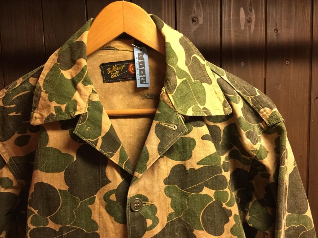 神戸店12/9(水)ヴィンテージ&スーペリア入荷!#3 1940\'s DeadStock Hunting JKT!Hunting Item!(T.W.神戸店)_c0078587_1644238.jpg