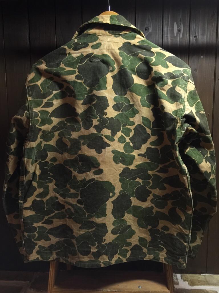 神戸店12/9(水)ヴィンテージ&スーペリア入荷!#3 1940\'s DeadStock Hunting JKT!Hunting Item!(T.W.神戸店)_c0078587_16444248.jpg