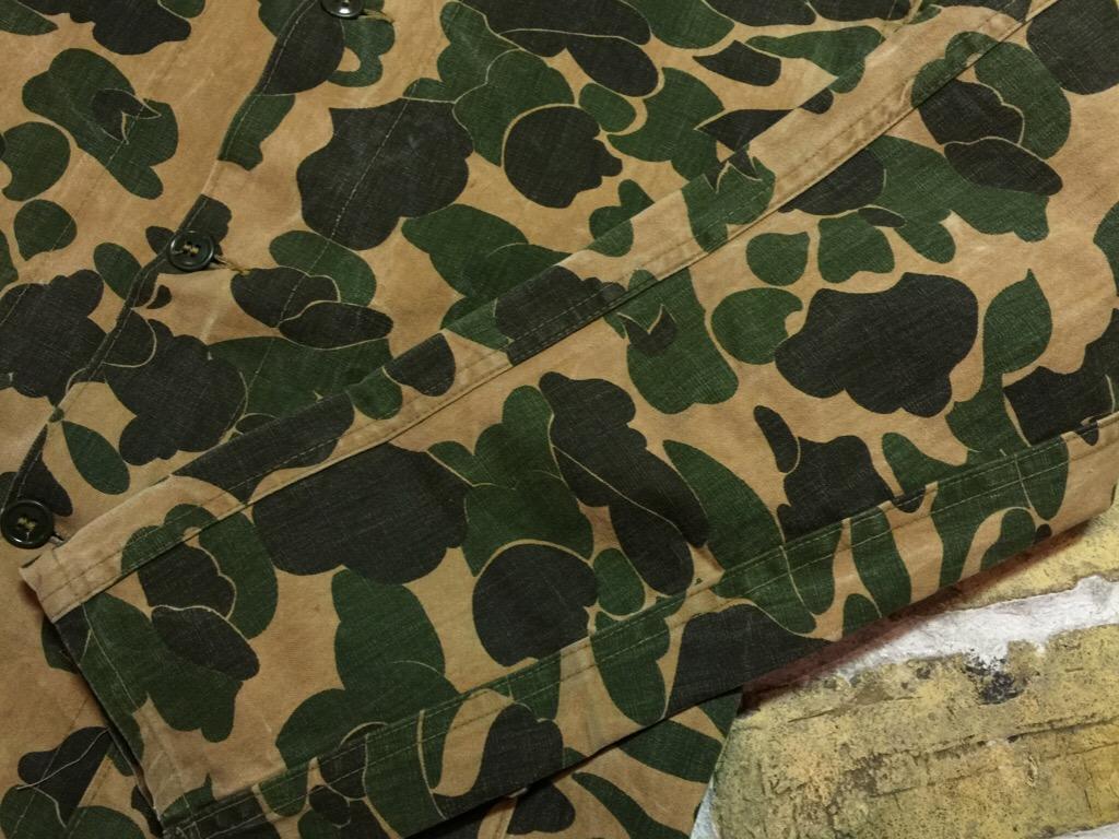 神戸店12/9(水)ヴィンテージ&スーペリア入荷!#3 1940\'s DeadStock Hunting JKT!Hunting Item!(T.W.神戸店)_c0078587_1645251.jpg