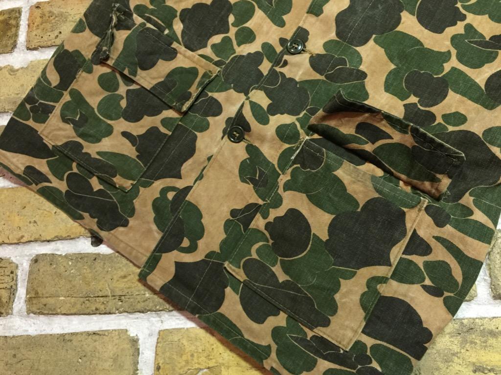 神戸店12/9(水)ヴィンテージ&スーペリア入荷!#3 1940\'s DeadStock Hunting JKT!Hunting Item!(T.W.神戸店)_c0078587_16453677.jpg
