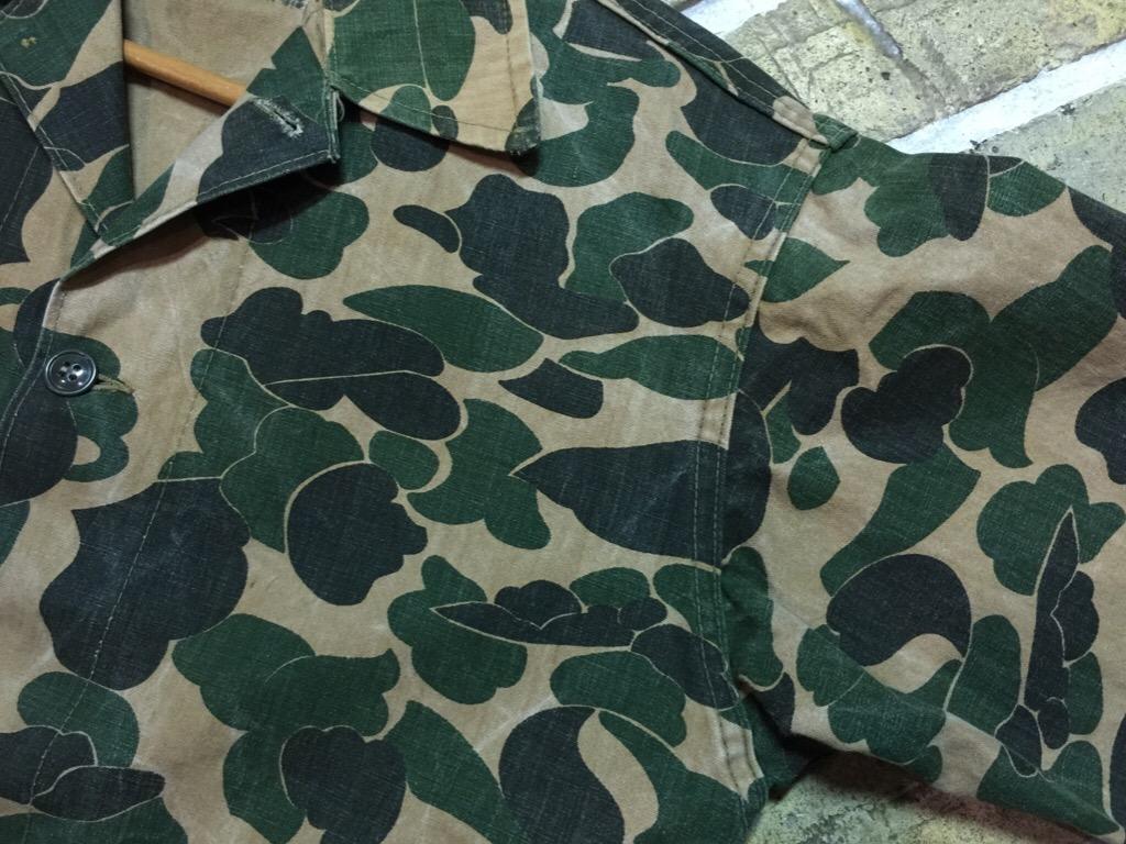 神戸店12/9(水)ヴィンテージ&スーペリア入荷!#3 1940\'s DeadStock Hunting JKT!Hunting Item!(T.W.神戸店)_c0078587_16454662.jpg
