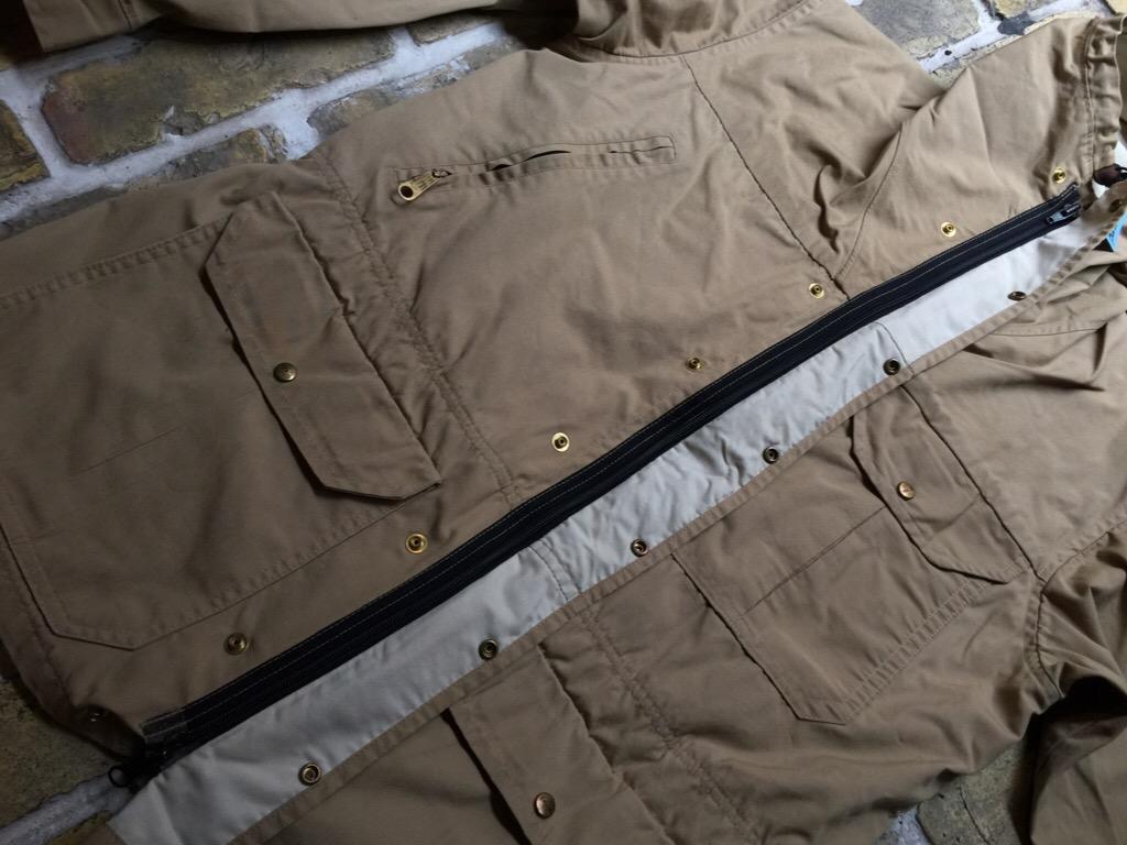 神戸店12/9(水)ヴィンテージ&スーペリア入荷!#3 1940\'s DeadStock Hunting JKT!Hunting Item!(T.W.神戸店)_c0078587_16544092.jpg