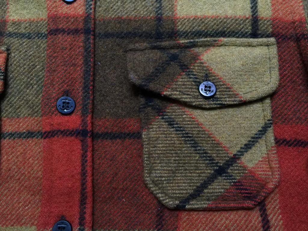 神戸店12/9(水)ヴィンテージ&スーペリア入荷!#3 1940\'s DeadStock Hunting JKT!Hunting Item!(T.W.神戸店)_c0078587_16565097.jpg