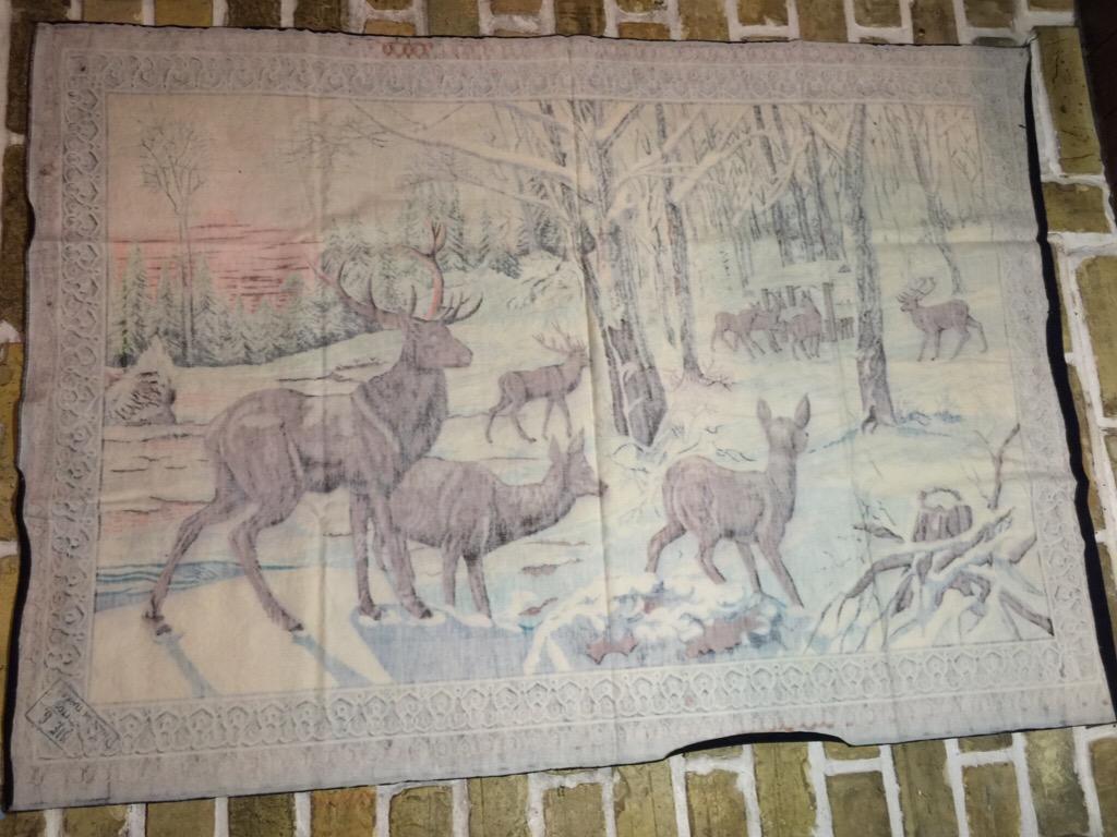 神戸店12/9(水)ヴィンテージ&スーペリア入荷!#3 1940\'s DeadStock Hunting JKT!Hunting Item!(T.W.神戸店)_c0078587_1731935.jpg