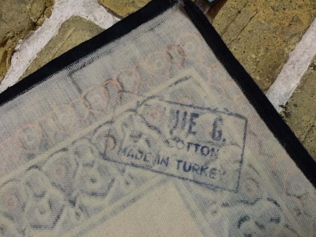 神戸店12/9(水)ヴィンテージ&スーペリア入荷!#3 1940\'s DeadStock Hunting JKT!Hunting Item!(T.W.神戸店)_c0078587_1732774.jpg