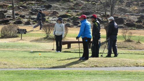 2015第4回岩泉産業開発杯パークゴルフ大会の様子PART2_b0219993_1720462.jpg