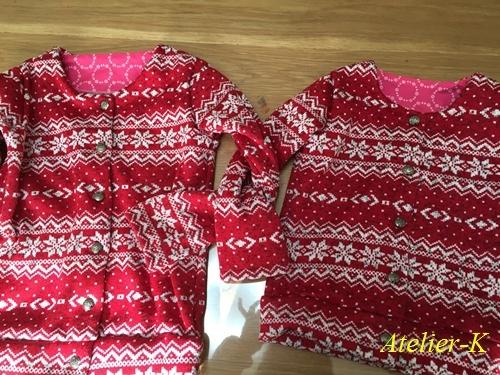 犬の冬服を作りました♪_c0319009_12055144.jpg