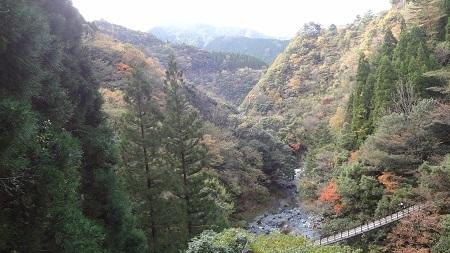 秘境・五家荘 ~樅木の吊橋~_b0228113_13035023.jpg