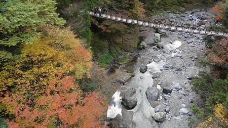 秘境・五家荘 ~樅木の吊橋~_b0228113_13053815.jpg