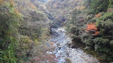 秘境・五家荘 ~樅木の吊橋~_b0228113_13065149.jpg