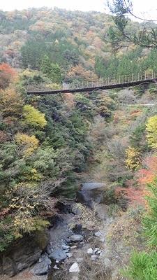 秘境・五家荘 ~樅木の吊橋~_b0228113_13071387.jpg