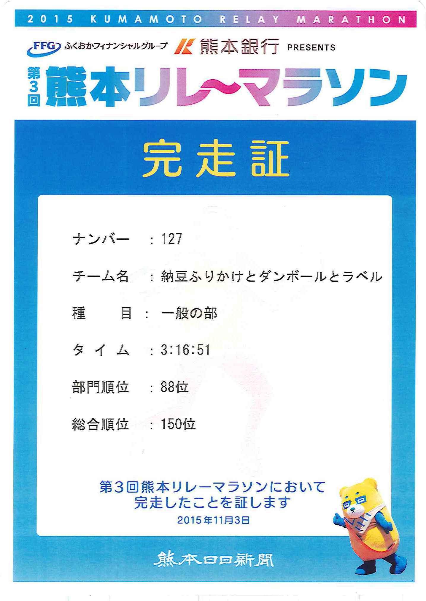 第3回熊本リレーマラソン_e0184224_16585461.jpg