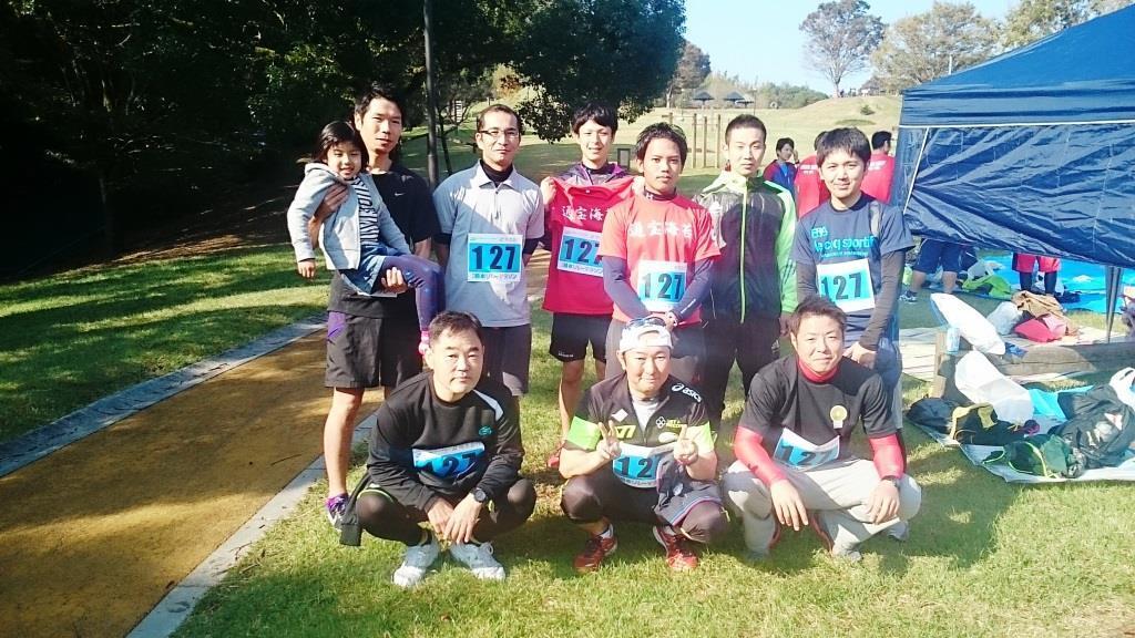 第3回熊本リレーマラソン_e0184224_16591966.jpg