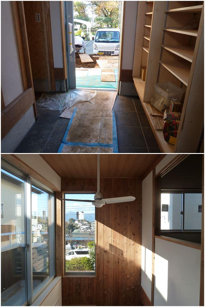 座間の家☆完了検査が終了しました!_c0152341_821443.jpg