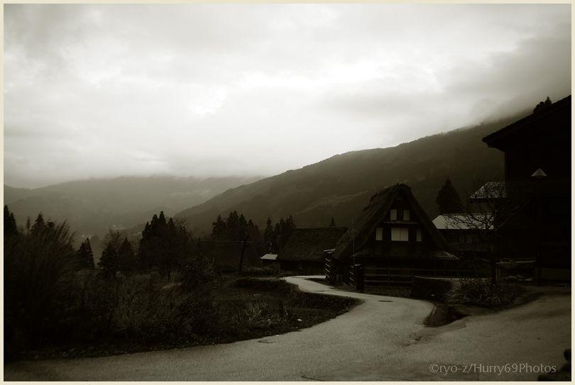 Fragment1/5 #101 Gokayama Ainokura village  X-E1_e0063851_1814275.jpg