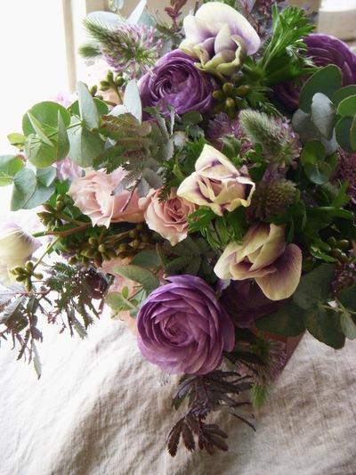 春の球根のお花たち。。。_a0229658_1102662.jpg