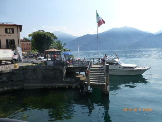 Varenna-Mennagio-Como-Villa d\'Este  コモ湖をめぐる_d0263859_15432065.jpg