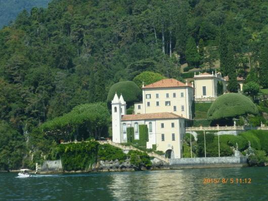 Varenna-Mennagio-Como-Villa d\'Este  コモ湖をめぐる_d0263859_15444018.jpg