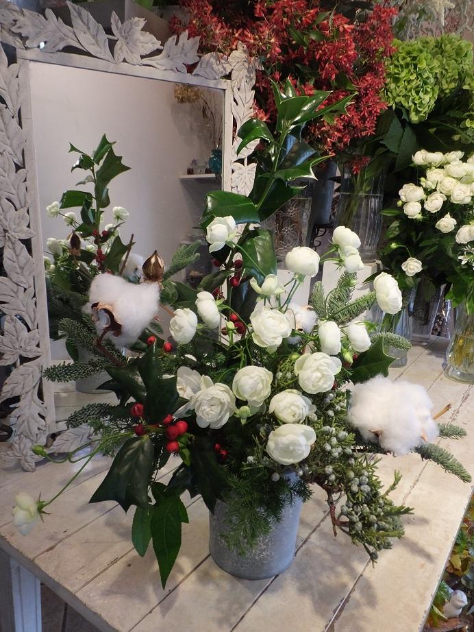 オークリーフ花の教室(山田さんの作品)_f0049672_1821796.jpg