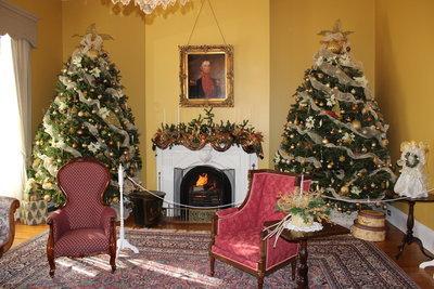 副総督邸でのクリスマス・オープンハウス_c0353373_04031572.jpg