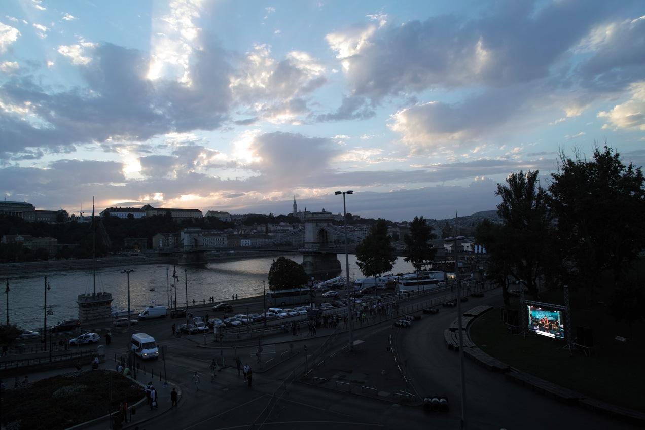 ブダペスト、ドナウベント、センテンドレ_d0133581_02605.jpg