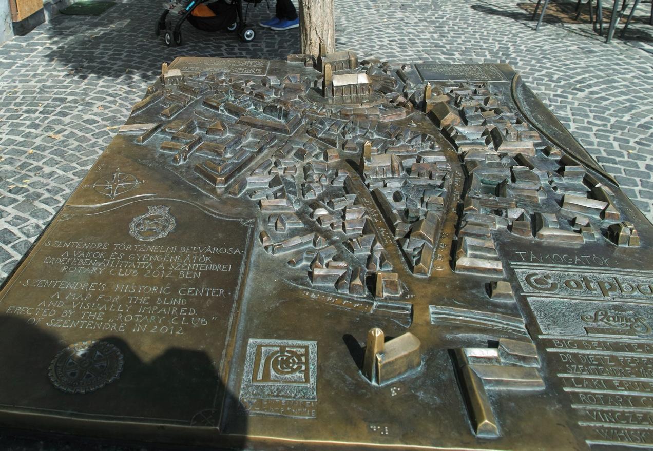 ブダペスト、ドナウベント、センテンドレ_d0133581_0263038.jpg