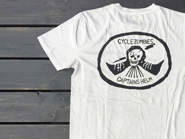 CAPTAINS HELM × CYCLE ZOMBIES_a0076701_1312545.jpg
