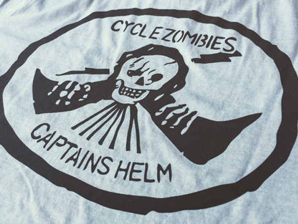 CAPTAINS HELM × CYCLE ZOMBIES_a0076701_13162232.jpg
