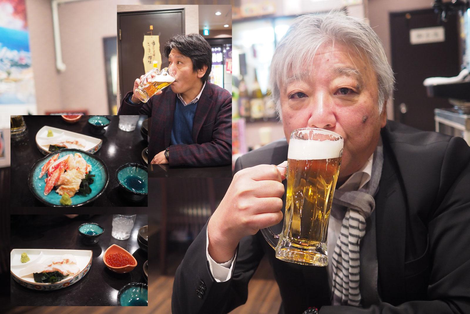 札幌、今年は多いね〜_a0271402_812242.jpg