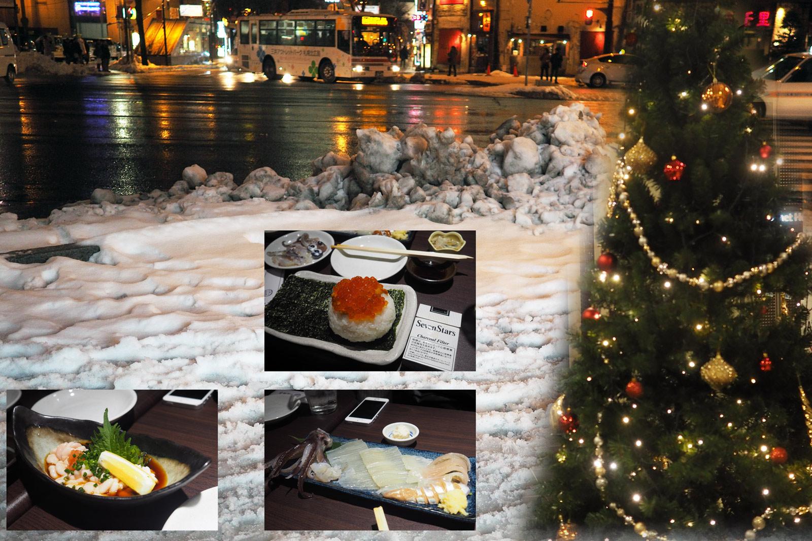 雪の札幌へ。_a0271402_884366.jpg