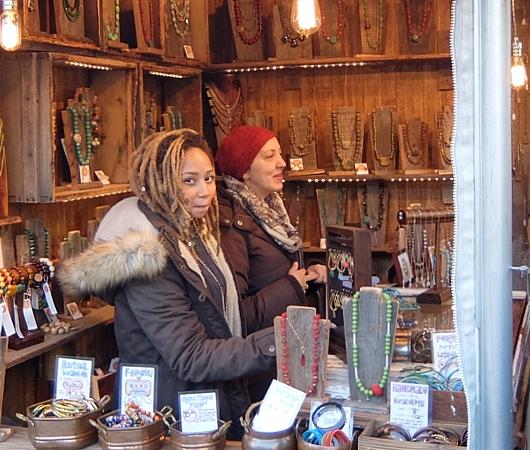 NY ユニオン・スクエアのホリデー・マーケット 2015_b0007805_982111.jpg