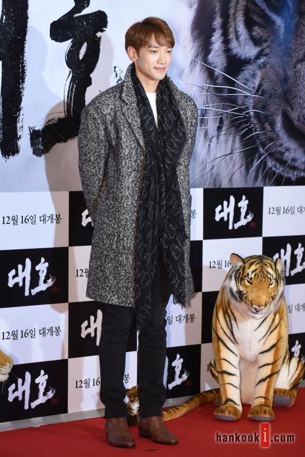 Rain\'The Tiger\' VIP Movie プレミア_c0047605_814355.jpg