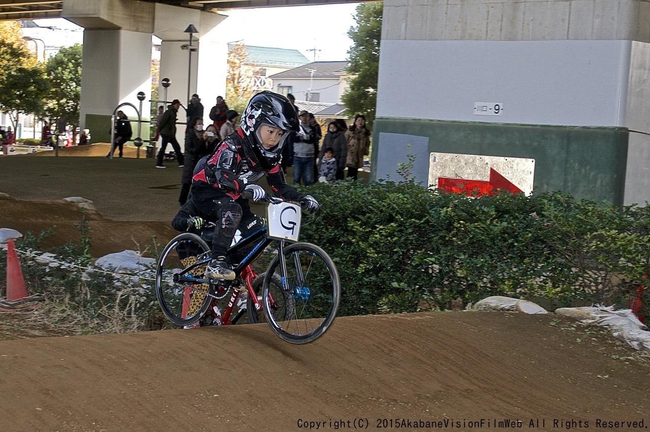 12月6日JOSF川口ゴリラ公園定期戦VOL4:予選_b0065730_1947249.jpg