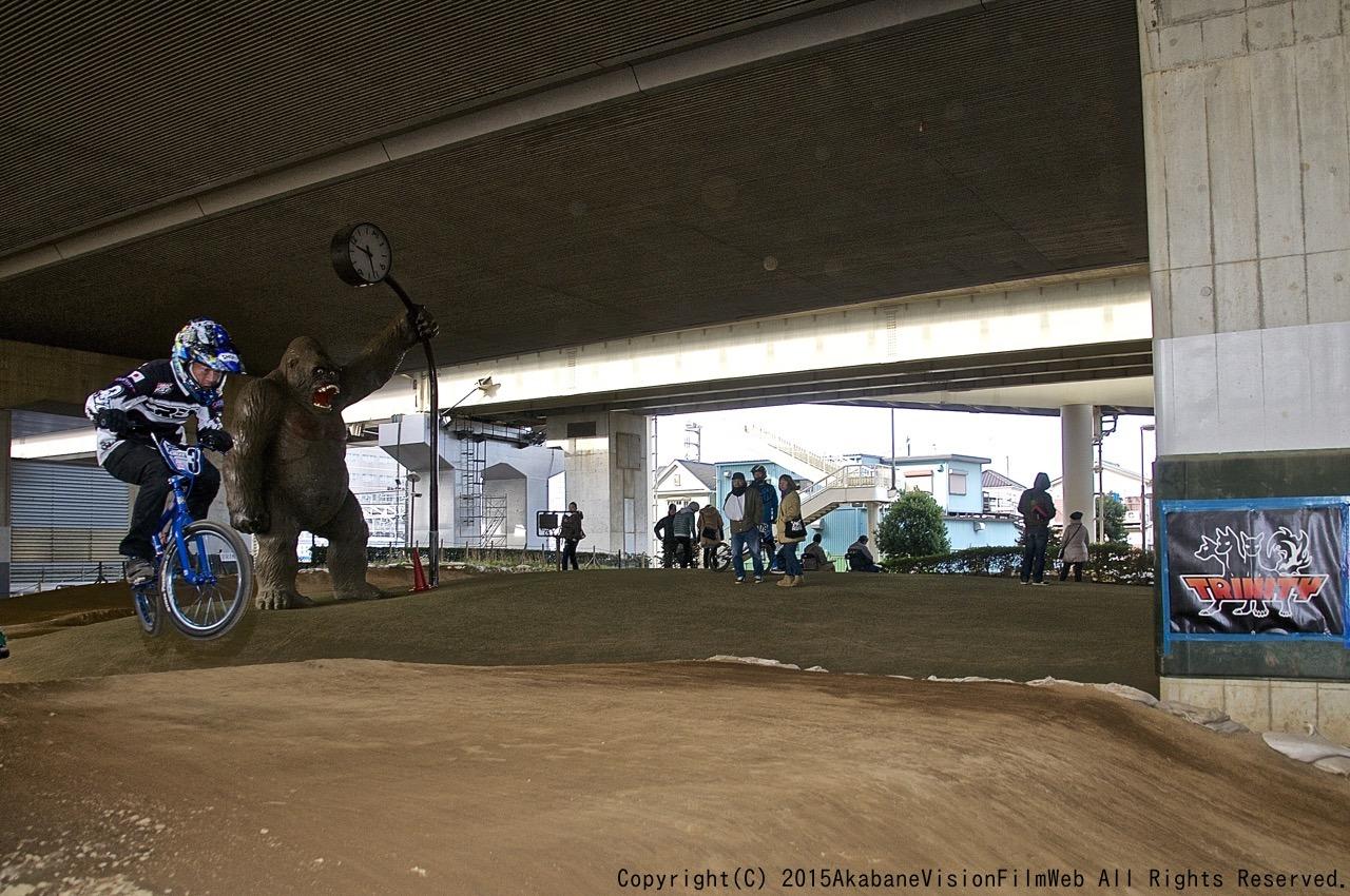 12月6日JOSF川口ゴリラ公園定期戦VOL4:予選_b0065730_19562669.jpg