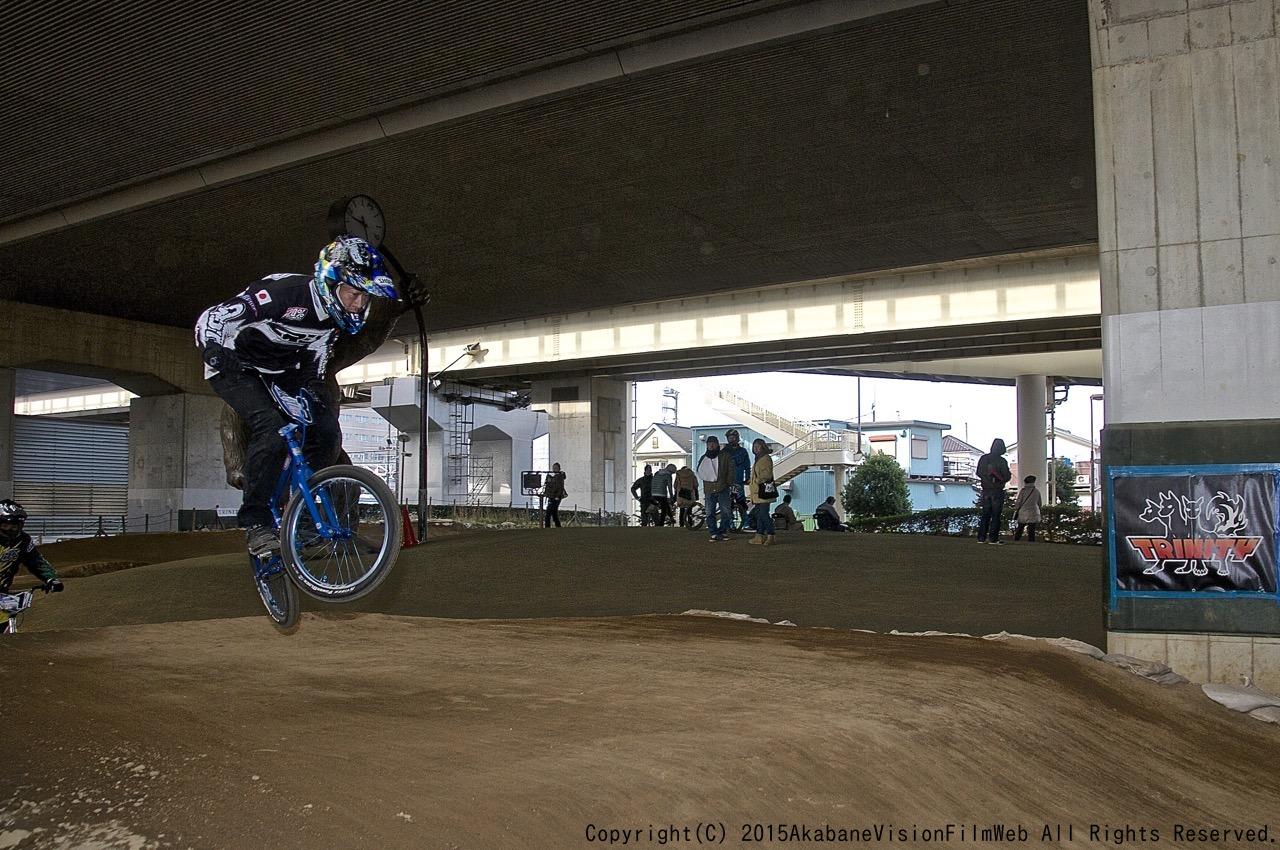 12月6日JOSF川口ゴリラ公園定期戦VOL4:予選_b0065730_19563772.jpg