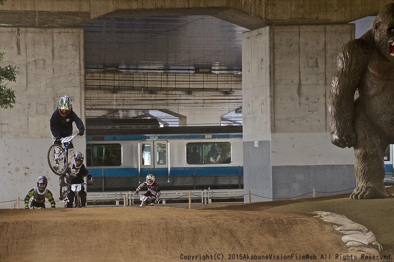 12月6日JOSF川口ゴリラ公園定期戦VOL4:予選_b0065730_2001825.jpg