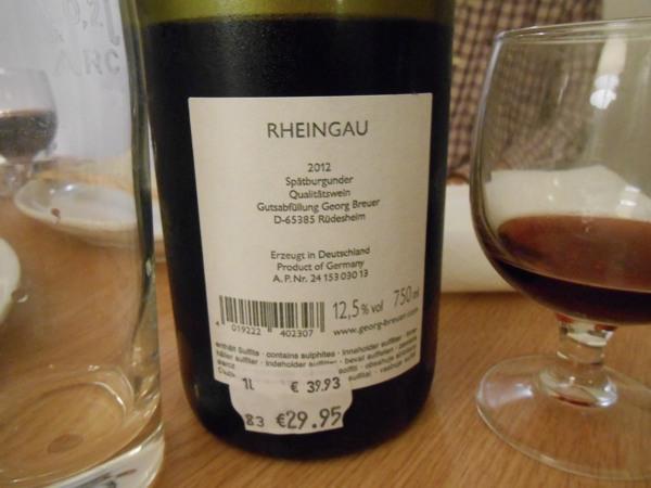 ベルリン4  朝市・薫製・鹿肉・イノシシ・ドイツワイン!_a0095931_10255955.jpg